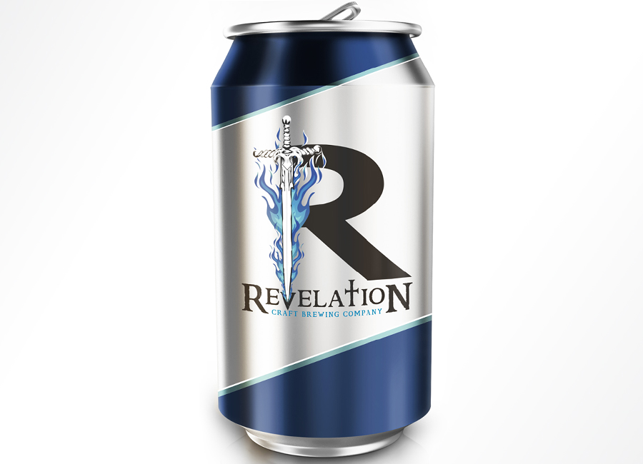 Image Rev Brewing